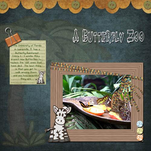 """Mizamigo's """"A Zooper Trip� LO"""
